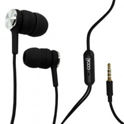 Auricular 3.5mm Cool In-Ear C/ Micro