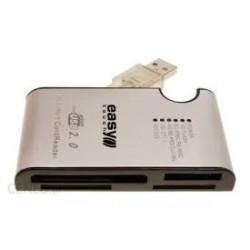Leitor de cartões Easy Touch Quickster ET-4801
