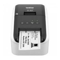 QL-800 Impressora de etiquetas profissional