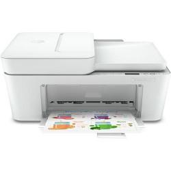 Impressora HP DeskJet Plus 4120