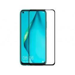 Pelicula Vidro Temperado Huawei P40 Lite/ P40 Lite E (Full 3D Negro)