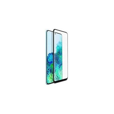 Pelicula Vidro Temperado Curva Samsung G985 Galaxy S20 Plus