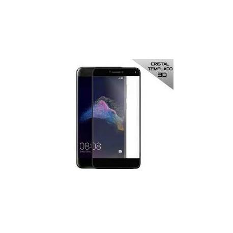 Película Vidro Temperado Huawei P8 Lite 2017 (Full 3D Negro)