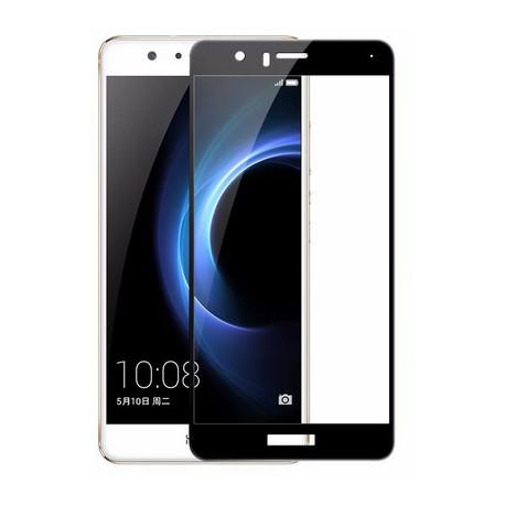 Película Vidro Temperado Huawei P9/ P9 (3D Negro) Lite