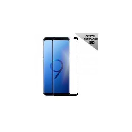Película Vidro Temperado Curvo Samsung G960 Galaxy S9