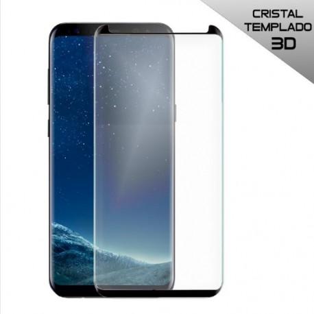 Película Vidro Temperado Curvo Samsung G950 Galaxy S8