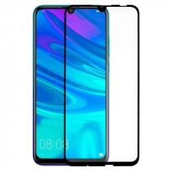 Película Vidro Temperado Huawei P Smart 2019 / Honor 10 Lite (Full 3D Negro)