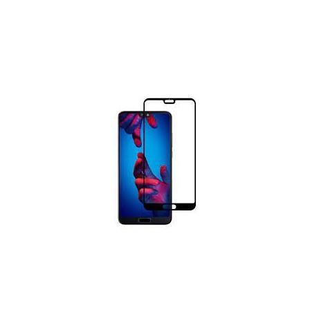 Película Vidro Temperado Huawei P20 Pro (Full 3D Negro)