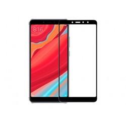 Película Vidro Temperado Xiaomi Redmi S2 (3D Negro)
