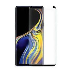 Película Vidro Temperado Curvo Samsung N960 Galaxy Note 9