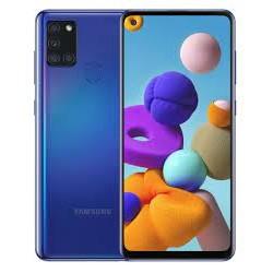 Smartphone Samsung Galaxy A21s (Azul)