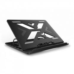 Cooling Stand p/Portátil Conceptronic Thana Ergo S