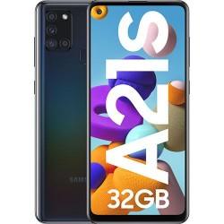 Smartphone Samsung A217Galaxy A21s (32GB - Preto)