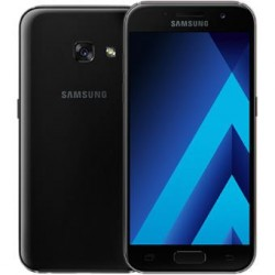 Samsung Galaxy A3 2017 - A320F - Preto