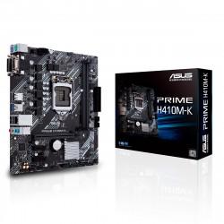 Motherboard Micro-ATX Asus Prime H410M-K