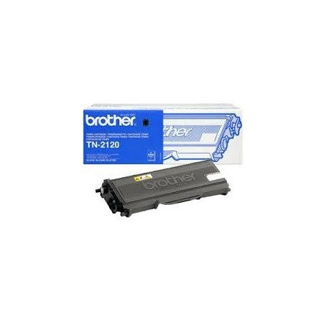 Brother TN-2120 Toner Black