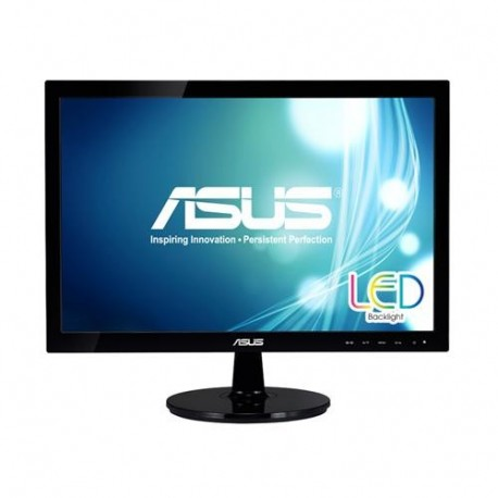 MonitMor ASUS 18.5 WideScreen(16:9) 1366x768 5ms LED