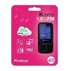 "Kosmo, MP3 Player, 1.8"" screen"