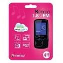 "Kosmo, MP3 Player, 1.8"" screen"