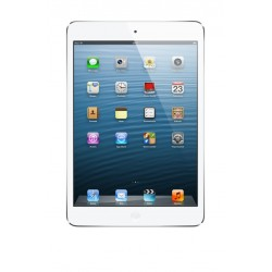 APPLE 2 iPad mini Wi-Fi 16GB - White & Silver MD531GPA