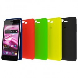 Back Cover bq Aquaris 5.7