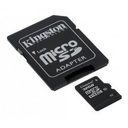 Micro SD Kingston 32GB class10- SDC10/32GB
