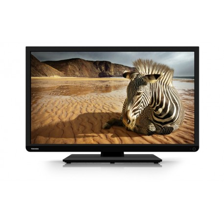 LED TV TOSHIBA 24P HD Full HD 1920X1080