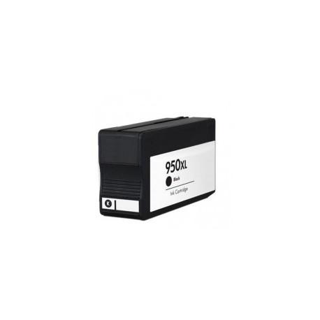 Tinteiro HP Compatível 950 XL preto