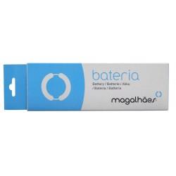 Bateria Magalhães - 4 Células