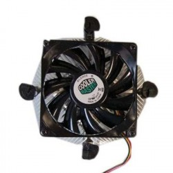Cooler Cooler Master DI5 LGA775 65W LP - DI5-8E5PA-OL-GP