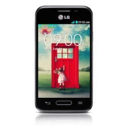 Smartphone LG L40 D160 Ecrã 3.5P 1.2Ghz 4GB Android Black / White