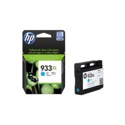 Tinteiro HP 933XL Azul Cyan -Officejet
