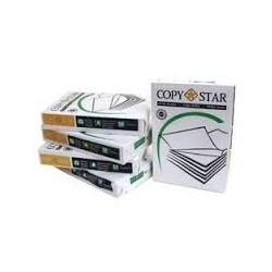 PAPEL FOTOCOPIA A4 80GR COPY STAR BRANCO