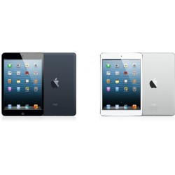 APPLE NOVO iPad mini Wi-Fi 16GB - White & Silver MD531GPA