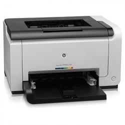 HP LaserJet Pro CP1025 Color Printer