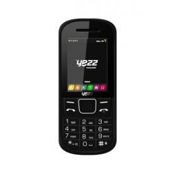 Yezz C21 Negro