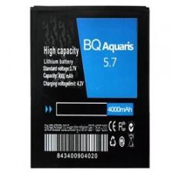 Bateria para BQ Aquaris 5.7 Compativél