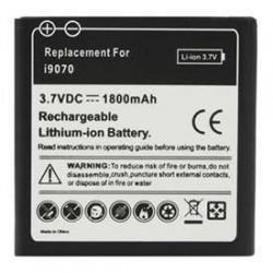 Bateria SAMSUNG Compativél i9070 Galaxy Advance