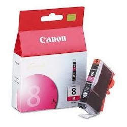 Tinteiro Canon CLI-8 (magenta)