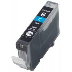 Tinteiro Canon Compatível CLI 8 (azul)
