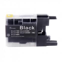 Tinteiro Canon Compatível LC1220/1240/1280 (preto)