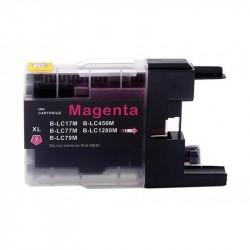 Tinteiro Canon Compatível LC1220/1240/1280 (magenta)