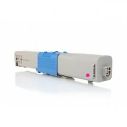 Toner OKI Compatível C301 (magenta)