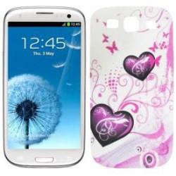 Capa Silicone Galaxy S3
