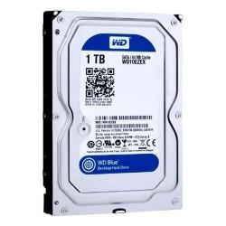 Disco Western Digital Blue 1TB SATA III 64MB