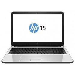Portátil HP 15-G203NP