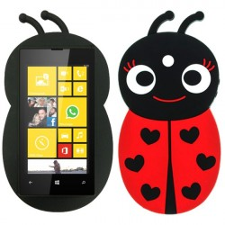 Capa Nokia 520/525
