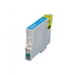Tinteiro Epson Compatível T0712/892 (Cian)