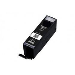 Tinteiro Compatível Canon PGI-550BK XL Preto