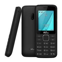 "Telemóvel Wiko Lubi 4 1.8"" Dual Sim Preto"